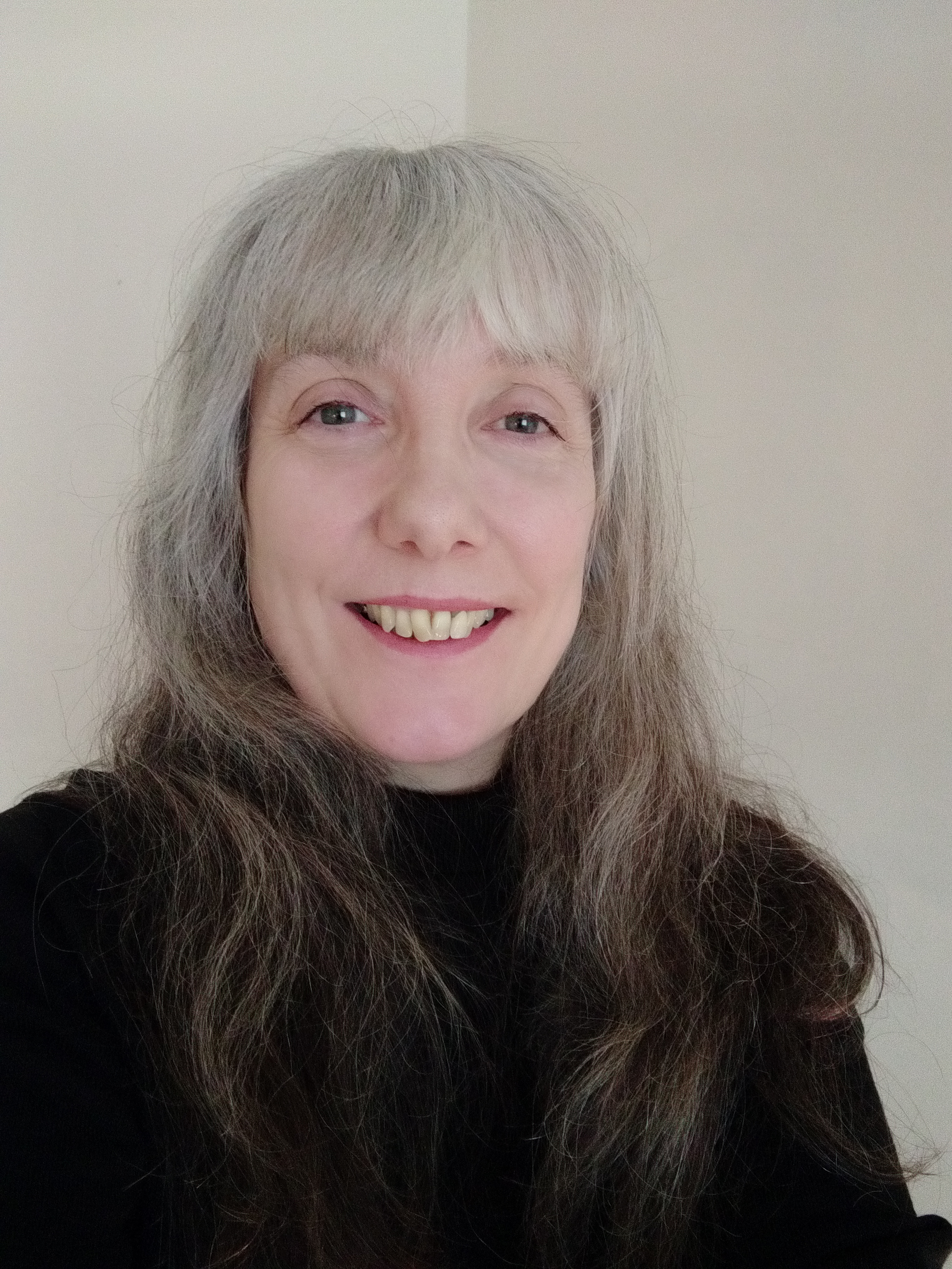 Bridget Grant Art Psychotherapist Edinburgh